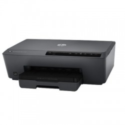 HP Officejet Pro 6230 Duplex Red Wifi ePrint