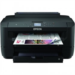 Epson Impresora WorkForce WF-7210DTW A3Duplex/wifi