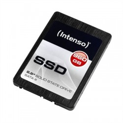 "Intenso 3813460 HIGH SSD 960GB 2.5"" Sata3"