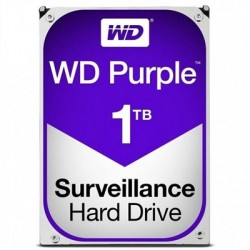 Western Digital WD10PURZ 1TB SATA3 64MB Purple