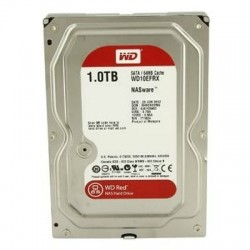 Western Digital WD10EFRX 1TB SATA3 64MB Red
