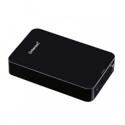 "Intenso HD 6031511 3TB 3.5"" USB 3.0 Negro"