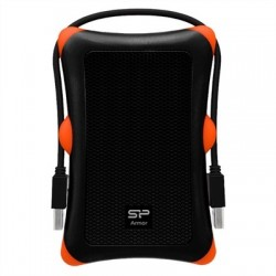 "SP HD A30 2TB 2.5"" USB 3.1 Antigolpes"