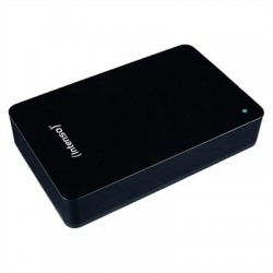 "Intenso HD 6031516 8TB 3.5"" USB 3.0 Negro"