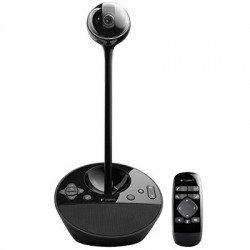 Logitech BCC950 Webcam Conferencia