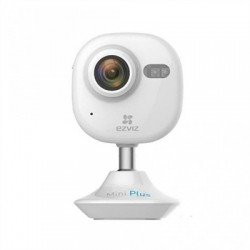 EZVIZ Mini Plus Camara Mini 1080p 135º