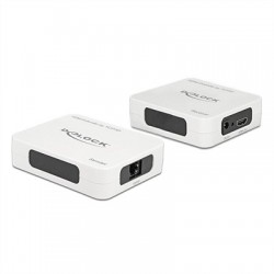 DELOCK HDMI Ethernet Extender Set by TCP/IP