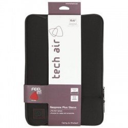 "Tech air Funda de Neopreno Notebook 15.6"" TANZ0331"
