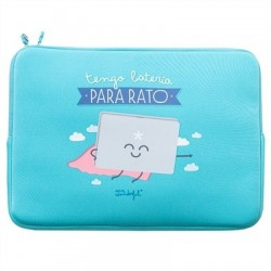 "MR Wonderful Funda Portatil 13.3"" Para Rato"