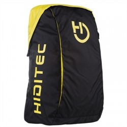 Hiditec Mochila Urban Backpack Negra/Amarilla