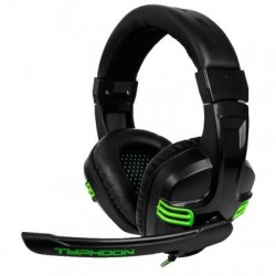 BG Auricular Gaming Typhoon PC/PS4/XBOX ONE